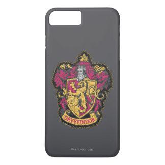 Coque iPhone 8 Plus/7 Plus Gryffindor a détruit la crête
