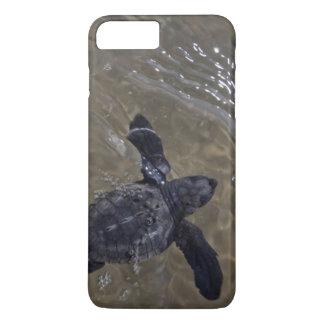 Coque iPhone 8 Plus/7 Plus Hatchlings 2 de tortue