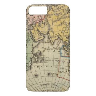 Coque iPhone 8 Plus/7 Plus Hémisphère oriental 11