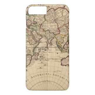 Coque iPhone 8 Plus/7 Plus Hémisphère oriental 12