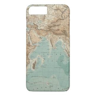 Coque iPhone 8 Plus/7 Plus Hémisphère oriental 3