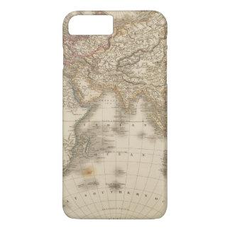 Coque iPhone 8 Plus/7 Plus Hémisphère oriental 5
