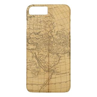 Coque iPhone 8 Plus/7 Plus Hémisphère oriental 6