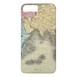 Coque iPhone 8 Plus/7 Plus Hémisphère oriental 9