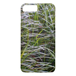 Coque iPhone 8 Plus/7 Plus Herbe