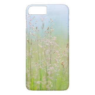 Coque iPhone 8 Plus/7 Plus Herbes dans le mouvement
