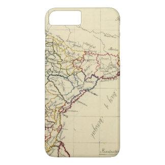 Coque iPhone 8 Plus/7 Plus Hindostan