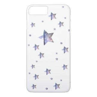 Coque iPhone 8 Plus/7 Plus Hors de ce cas d'IPhone 8/7plus d'étoiles de