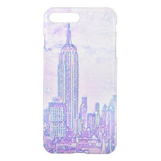 Coque iPhone 8 Plus/7 Plus iPhone de la vie de ville 8/7 cas plus de Clearly™