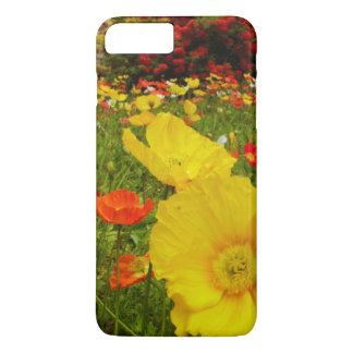 Coque iPhone 8 Plus/7 Plus Jardins botaniques au parc de la Reine