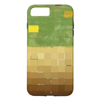 Coque iPhone 8 Plus/7 Plus Jour 3 de genèse : Végétation 2014