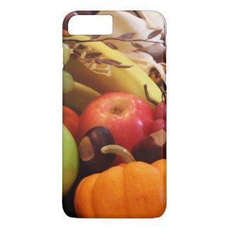 Coque iPhone 8 Plus/7 Plus Klaxon d'abondance