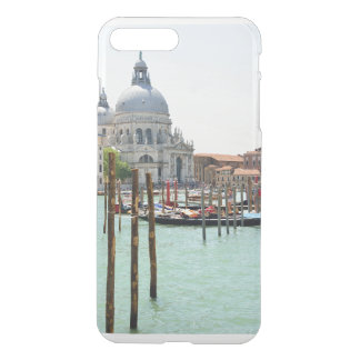 Coque iPhone 8 Plus/7 Plus La belle eau de Venise