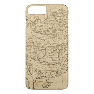 Coque iPhone 8 Plus/7 Plus La Chine 7