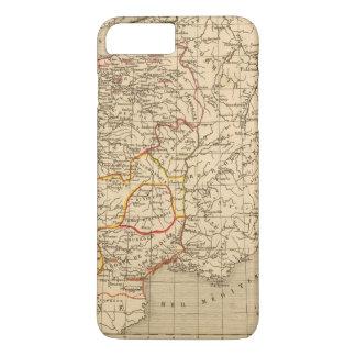 Coque iPhone 8 Plus/7 Plus La France 1180 un 1223