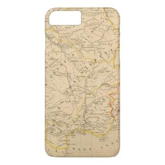 Coque iPhone 8 Plus/7 Plus La Gaule