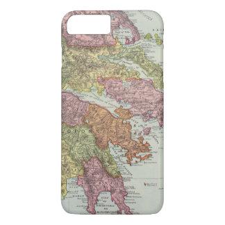 Coque iPhone 8 Plus/7 Plus La Grèce 4 2
