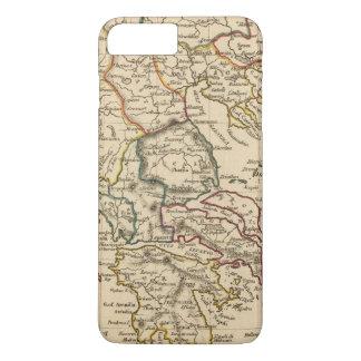 Coque iPhone 8 Plus/7 Plus La Grèce 9