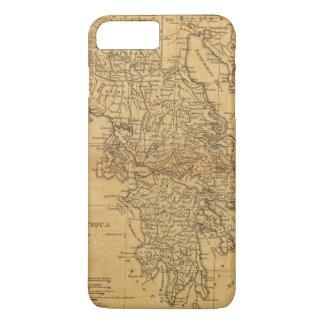 Coque iPhone 8 Plus/7 Plus La Grèce antique 2 2