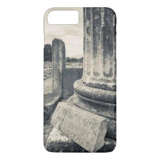 Coque iPhone 8 Plus/7 Plus La Grèce, ruines de ville antique