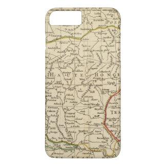 Coque iPhone 8 Plus/7 Plus La Hongrie 3