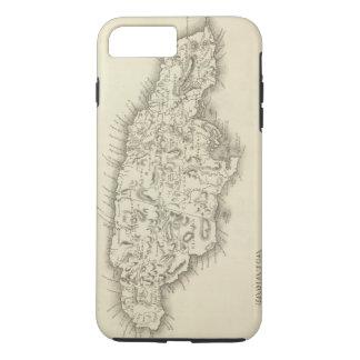 Coque iPhone 8 Plus/7 Plus La Jamaïque 3