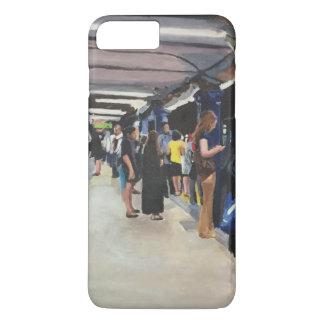 Coque iPhone 8 Plus/7 Plus La joie du MTA