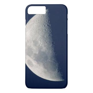 Coque iPhone 8 Plus/7 Plus La lune de Howick, Kwazulu Natal