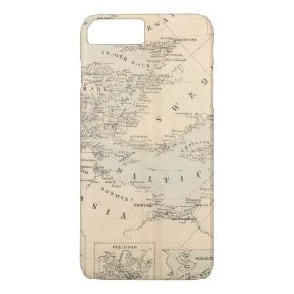 Coque iPhone 8 Plus/7 Plus La mer baltique