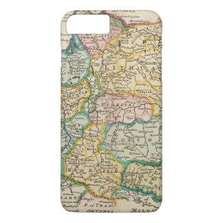 Coque iPhone 8 Plus/7 Plus La Pologne 6 2