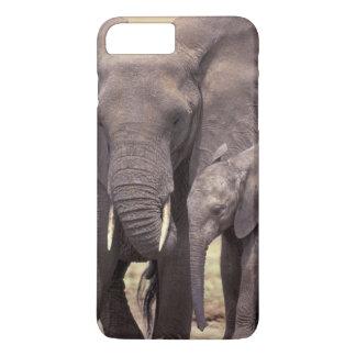Coque iPhone 8 Plus/7 Plus L'Afrique, Tanzanie, parc national de Tarangire