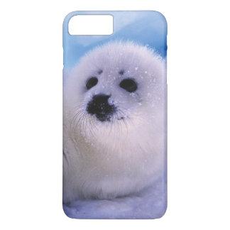 Coque iPhone 8 Plus/7 Plus L'Amérique du Nord, Canada, Golfe de St Lawrence.