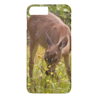 Coque iPhone 8 Plus/7 Plus L'Amérique du Nord, Canada, la Reine Charlotte