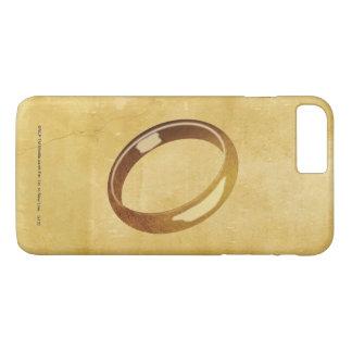 Coque iPhone 8 Plus/7 Plus L'anneau