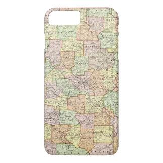 Coque iPhone 8 Plus/7 Plus L'Arkansas 6