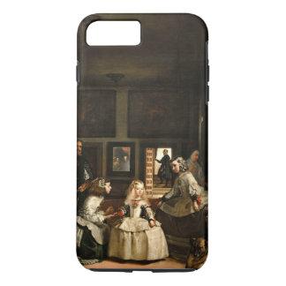 Coque iPhone 8 Plus/7 Plus Las Meninas