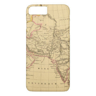 Coque iPhone 8 Plus/7 Plus L'Asie antique