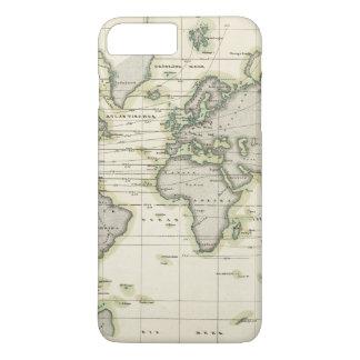 Coque iPhone 8 Plus/7 Plus Le baromètre moyen