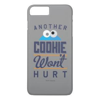 Coque iPhone 8 Plus/7 Plus Le biscuit ne blessera pas