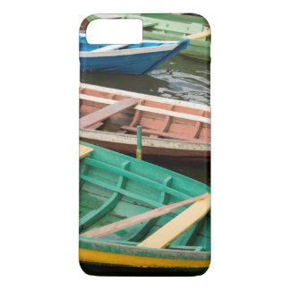 Coque iPhone 8 Plus/7 Plus Le Brésil, Amazone, Alter font Chao