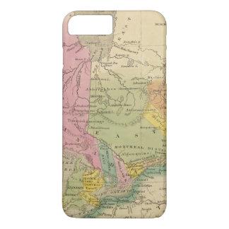 Coque iPhone 8 Plus/7 Plus Le Canada 2