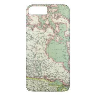 Coque iPhone 8 Plus/7 Plus Le Canada 3