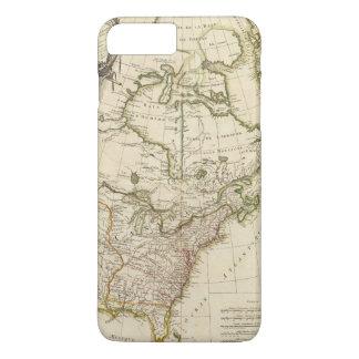 Coque iPhone 8 Plus/7 Plus Le Canada 5