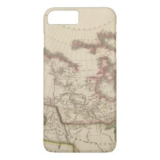 Coque iPhone 8 Plus/7 Plus Le Canada 5 2