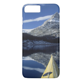 Coque iPhone 8 Plus/7 Plus Le Canada, Colombie-Britannique, Banff. Arc de