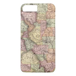 Coque iPhone 8 Plus/7 Plus Le Colorado 5