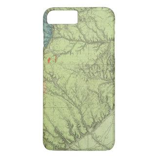 Coque iPhone 8 Plus/7 Plus Le Colorado du sud 2