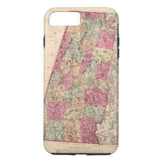 Coque iPhone 8 Plus/7 Plus Le comté de Berkshire