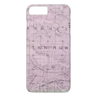 Coque iPhone 8 Plus/7 Plus Le comté de Sonoma, la Californie 27 2