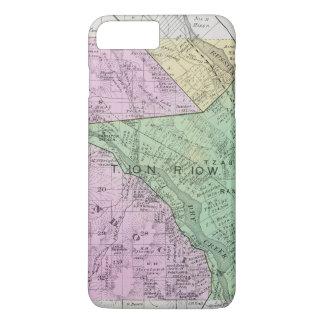 Coque iPhone 8 Plus/7 Plus Le comté de Sonoma, la Californie 31